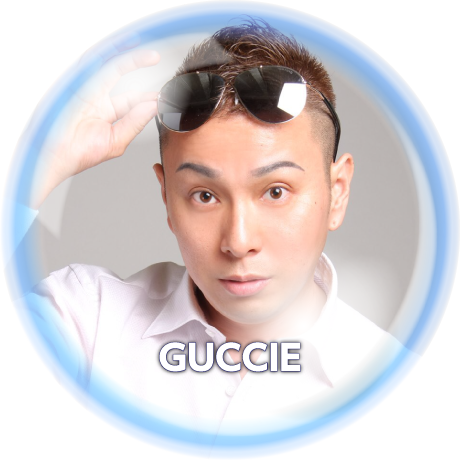 GUCCIE