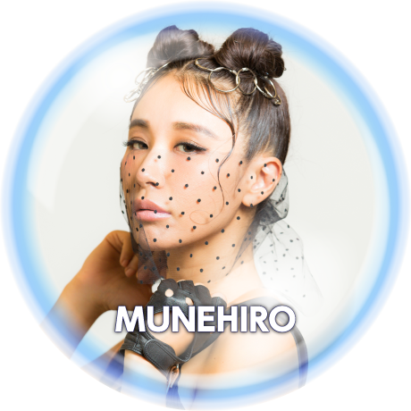 MUNEHIRO